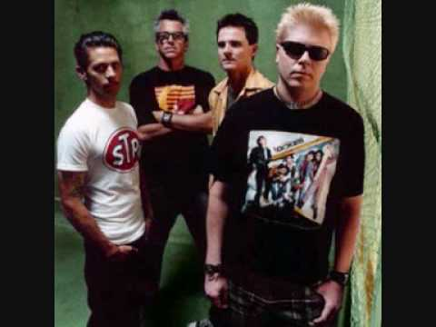 The Offspring - The Kids Aren't Alright