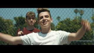 Zach Clayton - Kick It With Me (Official Music Video)