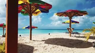 Antigua and Barbuda in 4k