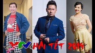 HÀI TẾT 2019 VTV - THẰNG CON ĐIÊN - HÀI QUANG THẮNG VÂN DUNG XUÂN KỶ HỢI