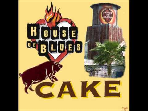 Cake - Live At The House Of Blues (2006)