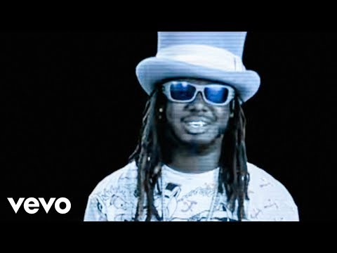 T-Pain featuring Ludacris - Chopped N Skrewed ft. Ludacris