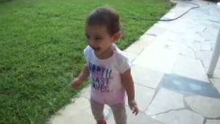 funny baby laughing.mp4