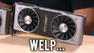 RTX 2080 AND RTX 2080 Ti BENCHMARKS #rtx2080 #rtx2080ti #rtxbenchmarks