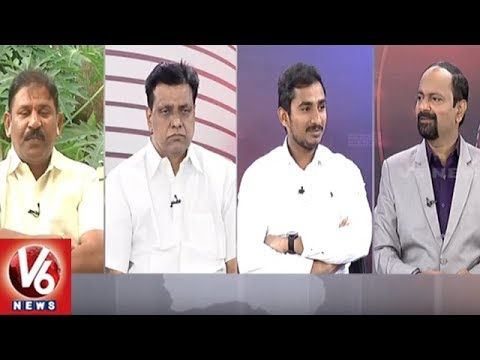 Special Debate On Telangana Assembly Election Counting | Good Morning Telangana | V6 News