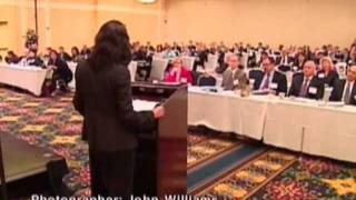 Conference Examines State of New Jersey Health Care System