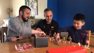 Starting Lineup Unboxing: Shawn Kemp 1993 and a surprise!