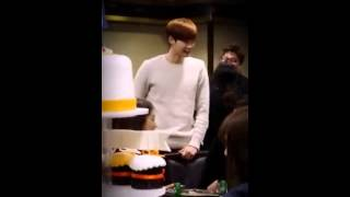 (Part1) [StaffCam -16.01.2015] Lee Jong Suk & Park Shin Hye @ Pinocchio Wrap Up Party