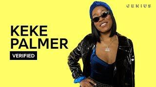 "Keke Palmer ""Bossy"" Official Lyrics & Meaning | Verified"