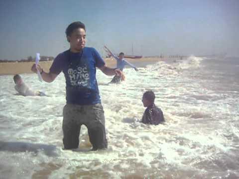 Chennai Merina Sea beach, murder of Manipuri student OKRAM LABBA