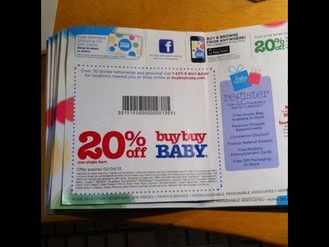 0 Buy Buy Baby Coupon 20% off