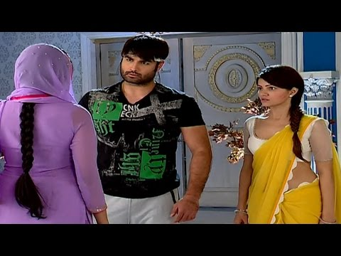 Shakti 12th December 2016 EPISODE | Harman FIGHTS with Preeto for Saumya thumbnail