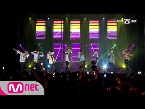 [EXO - Ko Ko Bop] KPOP TV Show   M COUNTDOWN 170810 EP.536