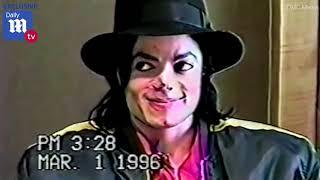 Michael Jackson's extraordinary 1996 interrogation on abuse claims
