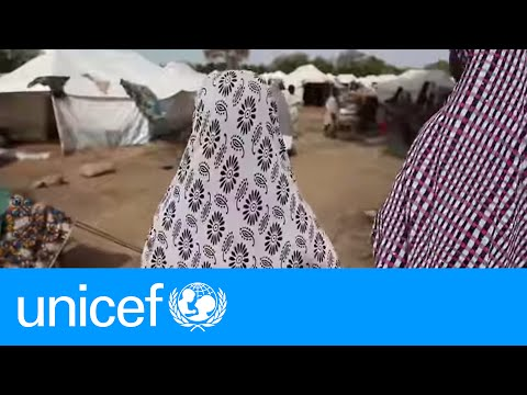 One girl's freedom after being kidnapped by Boko Haram | UNICEF