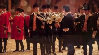 Concert au Mange de la Grande Ecurie du Roi au cht