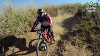 First Patiis Enduro Attack!!!