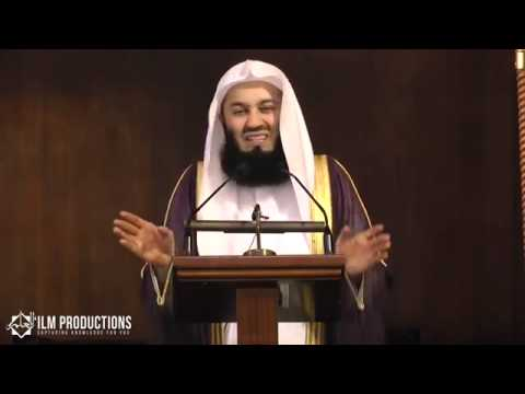 Are We Prepared to Welcome Ramadan to Our Homes By Mufti Menk, Singapore May 30 2015