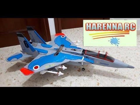 F 15 PARK JETS