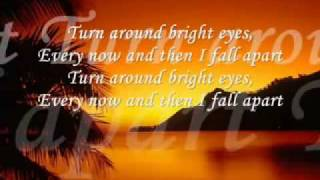 Bonnie Tyler - A total eclipse of the heart
