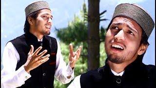 Allah Allah Hoo By Adeel Faridi ( New Naat 2018 ) Best Islamic Punjabi Naats Album Video HD