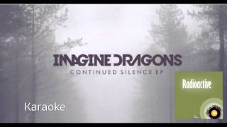Radioactive Karaoke Imagine Dragons By Off The Record Hd