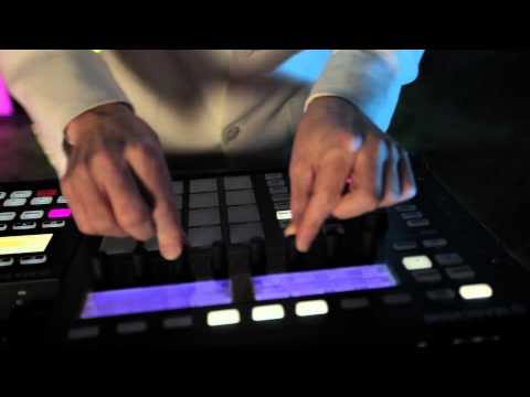 Jeremy Ellis On The New Maschine Generation