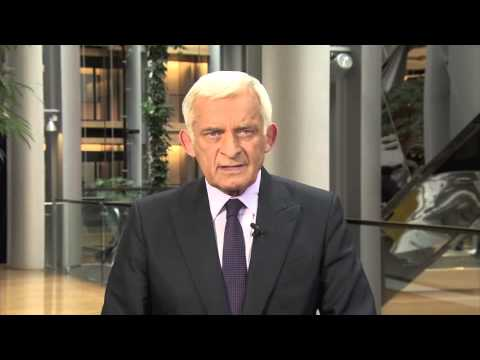 Jerzy Buzek Comments on Mikhail Khodorkovsky Case