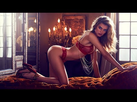 Behind the Scenes: GUESS Lingerie Fall 2017 Campaign