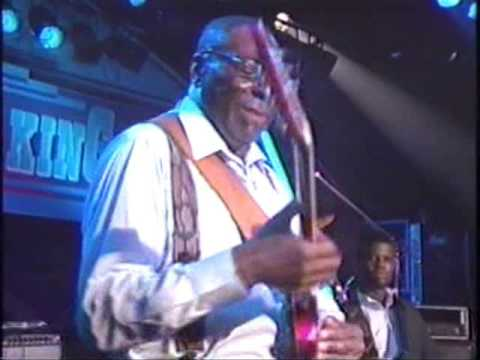 Albert King - 1992 Germany