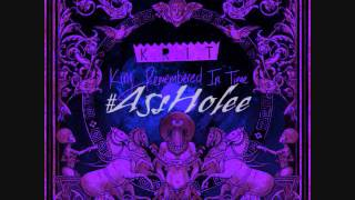 Big K.R.I.T - King Without A Crown Chopped & Screwed (Chop it #A5sHolee)