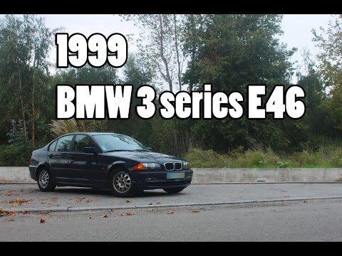 BMW 3 Series E46: Review & Road Test