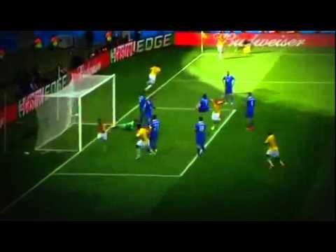 Teófilo Gutiérrez Goal ~ Colombia vs Greece 3 0   WORLD CUP 2014