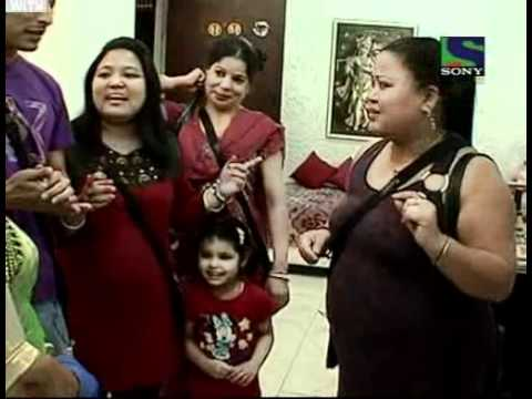 MAA Exchange Ft Rakhi Sawant & Bharti Singh 23rd March chunk 1 clip1