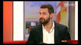 swallow BBC morning