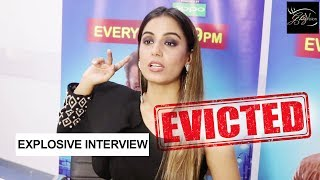 Srishty Rode's FIRST Interview after eviction | About Rohit , Shoaib's open letter | Bigg Boss 12
