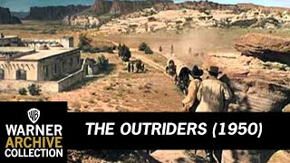 The Outriders (Preview Clip)