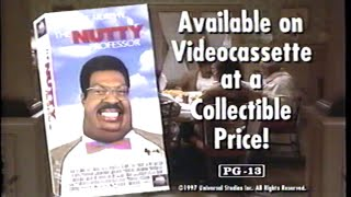 The Nutty Professor (1996) Teaser (VHS Capture)
