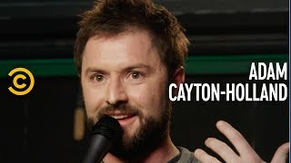 Getting Too High with Your Dad - Adam Cayton-Holland
