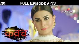 Kawach - 6th November 2016 - कवच - Full Episode (HD)