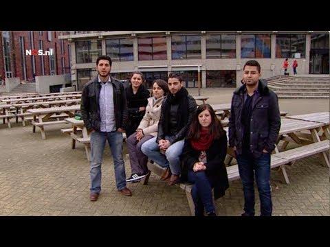 'Turken verdeeld over lot Yunus en lesbische pleegouders' Nieuwsuur Jeugdzorg (SV Anatolia)