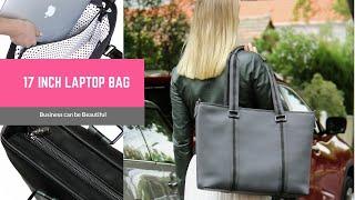 Best Womens 17 Inch Lightweight Laptop Bag