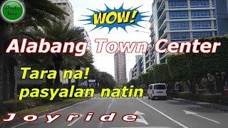 WoW! Alabang Town Center ( Alabang Tour 2019 ) Shopping lifestyle center
