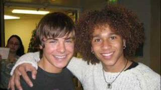 download lagu Deal With It- Corbin Bleu Slideshow gratis