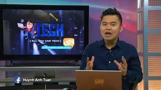 TIN TUC CONG NGHE MOI NHAT ANH TUAN 2018 04 12 #73 Part 2 2