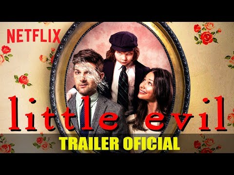 Pequeno Demônio (Little Evil)   Trailer   Dublado (Brasil) [HD] streaming vf