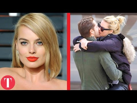 20 Things You Didn't Know About Margot Robbie