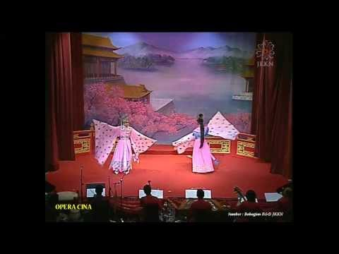Teater Tradisional Cina [opera Cina] video