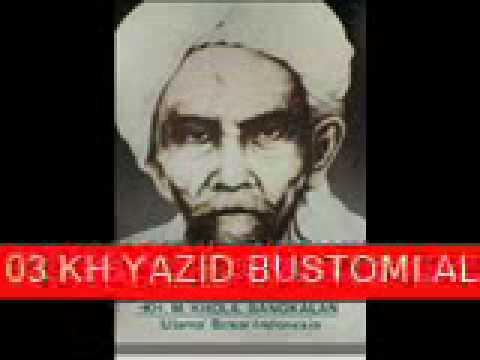 Pengajian Kitab Al Hikam oleh KH. Yazid Bustomi - Mencermati nasib