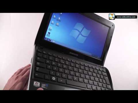 Samsung NF210 review - top 10 inch mini laptop